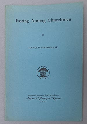 Fasting Among Churchmen