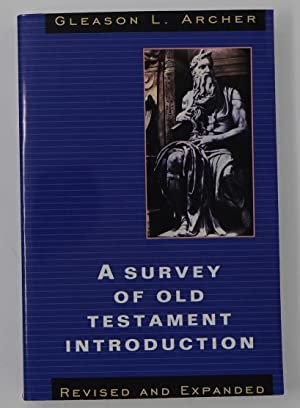 A Survey of Old Testament Introduction