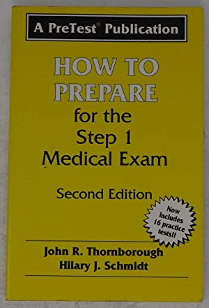 How to Prepare for the Step 1 Medical Exam