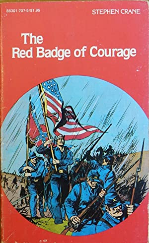 The Red Badge of Courage (Pocket Classics C-8)