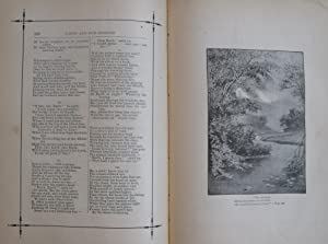 Poetical Works of Elizabeth Barrett Browning (complete) From the Twelfth London Edition - ...