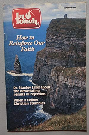 In Touch: September 1988 (How to Reinforce Our Faith)