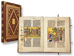 DIE OTTHEINRICH - BIBEL. Cgm 8010/I.2, Bayerische