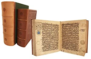 DER KORAN DES IBN AL-BAWWAB - QURAN