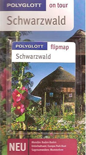 Schwarzwald - Polyglott on Tour