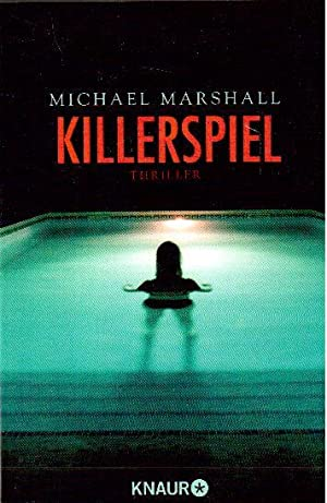 Killerspiel. Thriller