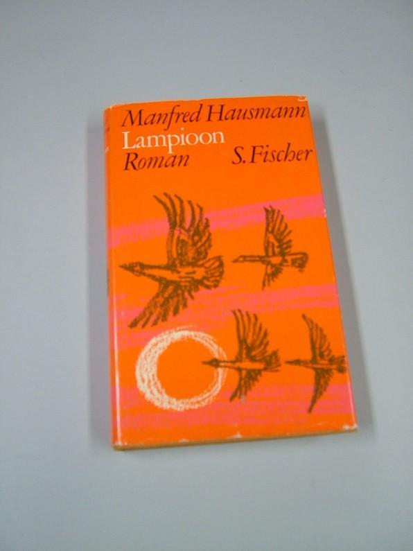 Gesammelte Schriften in Einzelausgaben. - [Mehrteiliges Werk]; Teil: Lampioon : Abenteuer e. ...