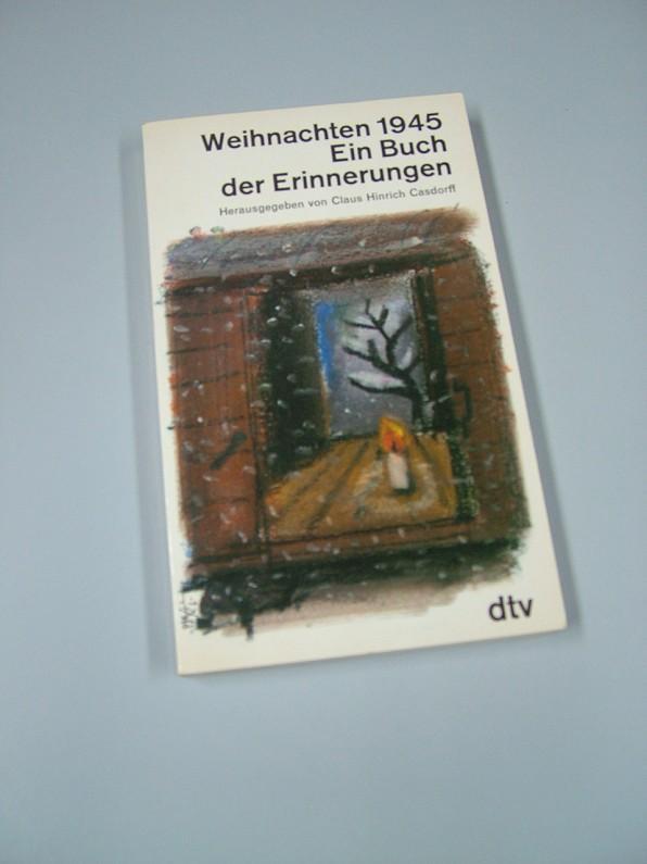 3423103426 weihnachten 1945 ein buch der erinnerungen. Black Bedroom Furniture Sets. Home Design Ideas