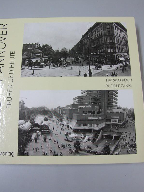 Platze In Hannover Fruher Und Heute Theater Am Kuchengarten