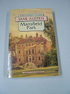 Mansfield Park (Wordsworth Classics): Austen, J.:
