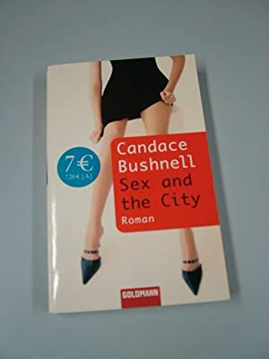 """Sex and the City : Wo """"der"""": Bushnell, Candace:"""