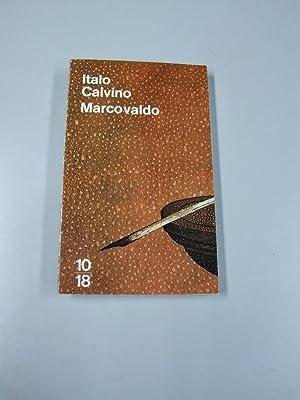 Marcovaldo ou les saisons en ville (Domaine: Calvino, Italo: