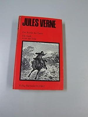 Jules Verne; Teil: 7., Der Kurier des: Verne, Jules: