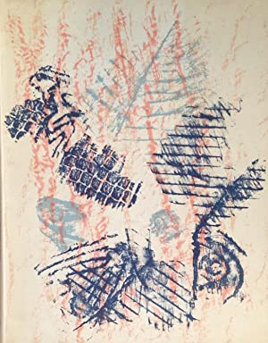 XX Siècle, No 23, 1964, Contains 1 Original Lithograph by Ernst.