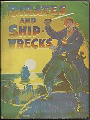 PIRATES AND SHIPWRECKS: anon