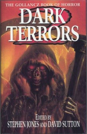 THE GOLLANCZ BOOK OF DARK TERRORS 2 - signed: Jones Stephen & Sutton David (editors)