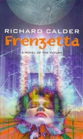 FRENZETTA: Calder Richard