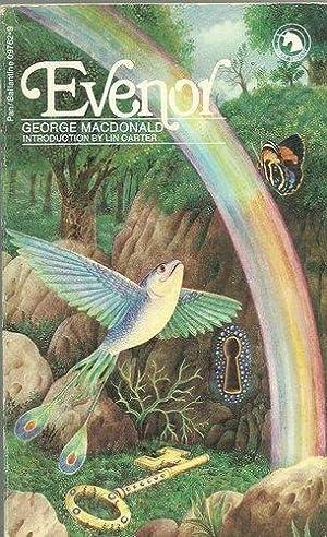 EVENOR: Macdonald george