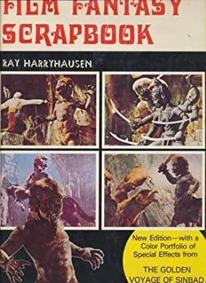 FILM FANTASY SCRAPBOOK: Harryhausen Ray