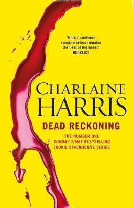 DEAD RECKONING: Harris Charlaine