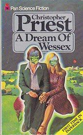 A DREAM OF WESSEX - signed copy: Priest Christopher