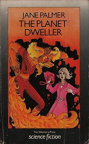 THE PLANET DWELLER: palmer jane