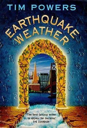 EARTHQUAKE WEATHER: Powers Tim