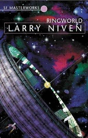 RINGWORLD: Niven larry