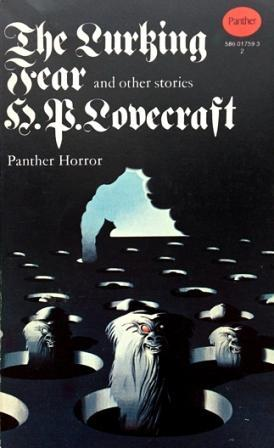 THE LURKING FEAR and other stories: Lovecraft H P