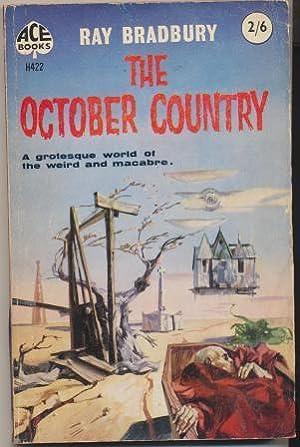 THE OCTOBER COUNTRY: Bradbury ray