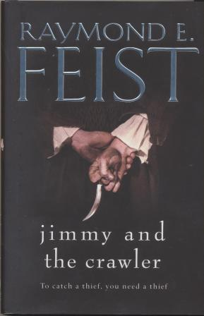 JIMMY AND THE CRAWLER: Feist raymond E