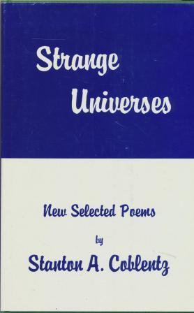 STRANGE UNIVERSES: Coblentz Stanton A
