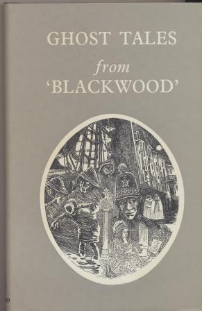 GHOST TALES FROM 'BLACKWOOD': Anon