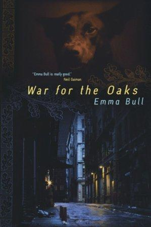 WAR FOR THE OAKS - signed: Bull Emma