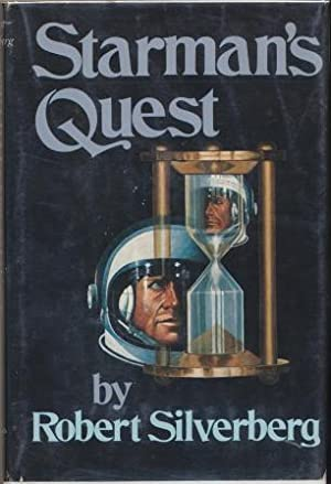 STARMAN'S QUEST: Silverberg Robert