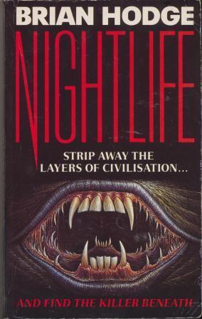 NIGHTLIFE: Hodge Brian