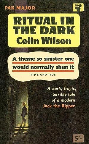 RITUAL IN THE DARK: Wilson Colin