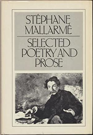 SELECTED POETRY AND PROSE: Mallarme Stephane