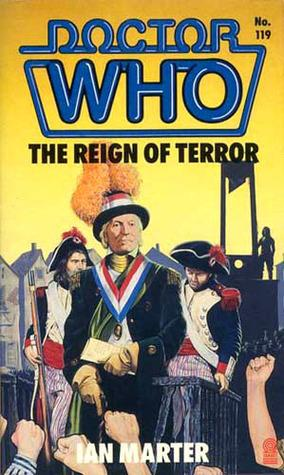 DOCTOR WHO - The reign of terror: Marter Ian