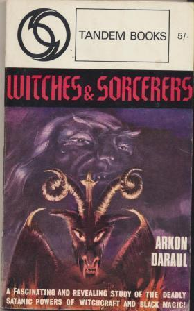 WITCHES & SORCERERS: Daraul Arkon