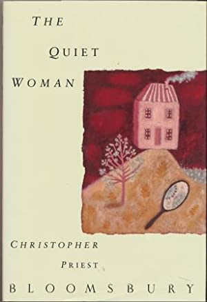 THE QUIET WOMAN - signed: Priest Christopher