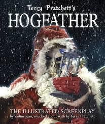 HOGFATHER - The Illustrated Screenplay: Jean vadim &