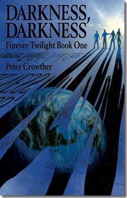 DARKNESS, DARKNESS - signed limited edition: Crowther Peter