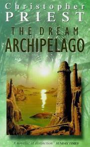 THE DREAM ARCHIPELAGO - signed: Priest Christopher