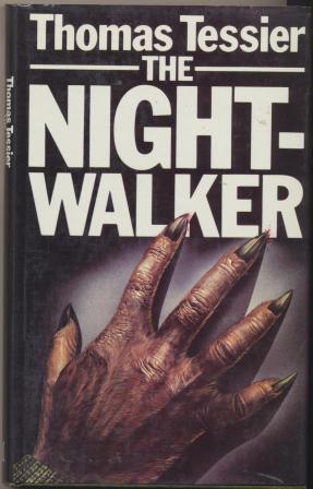 THE NIGHTWALKER: Tessier Thomas