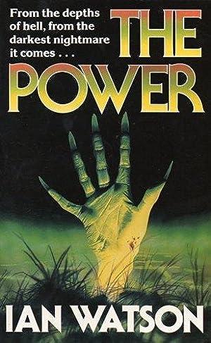 THE POWER - signed: Watson Ian