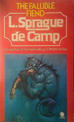 THE FALLIBLE FIEND: De Camp L