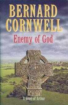 EXCALIBUR: Cornwell bernard