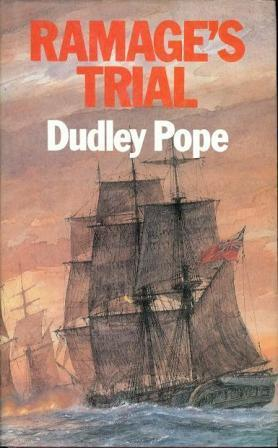 RAMAGE'S TRIAL: Pope Dudley