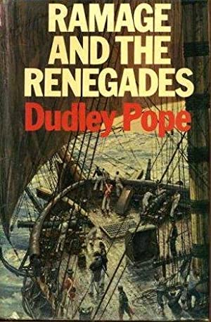 RAMAGE AND THE RENEGADES: Pope Dudley